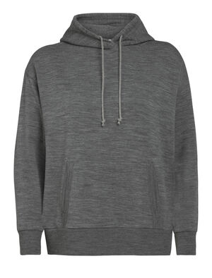 RealFleece® Pull-over à capuche