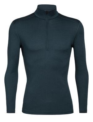 Merino 200 Oasis Long Sleeve Half Zip