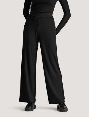 Pantalon mérinos