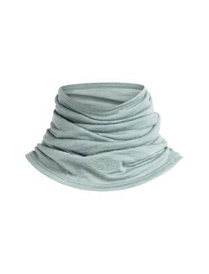 Cool-Lite™美丽诺羊毛Flexi围脖