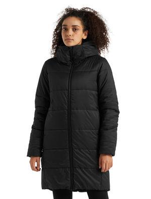 MerinoLoft™ Collingwood 3/4 Hooded Jacket