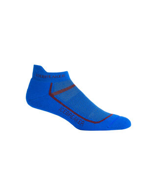 Mens Multisport Light Micro Versatile and highly breathable men's merino wool socks designed for running, biking, hiking, and more, the Multisport Light Micro offers durable, moisture-wicking performance no matter your passion.