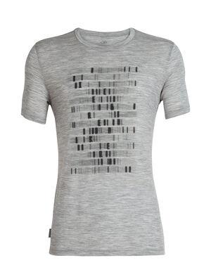 Tech Lite短袖圆领上衣(Sequence)
