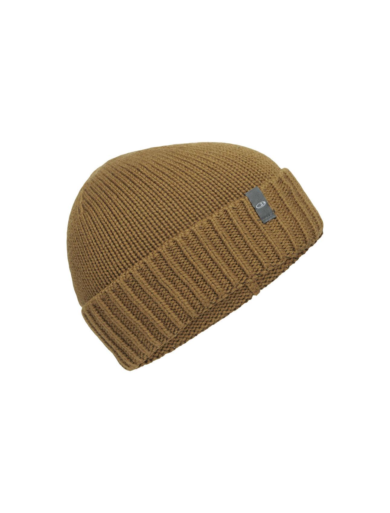 男女通用Vela翻边冷帽