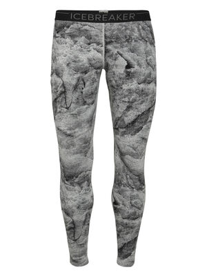 Mens Merino 250 Vertex Thermal Leggings IB Glacier Justin Brice Guariglia, a New York City based artist and photographer known for his work addressing climate change, has partnered with icebreaker. The icebreaker x Justin Brice Guariglia collection features Guariglias remarkable pictures of Greenlands melting glaciers.Inspired by people with purpose, icebreaker provides a platform to raise greater awareness and visibility of the crisis our natural world is facing.  Find out more