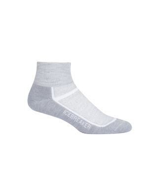 Womens Multisport Light Mini Versatile and highly breathable women's merino wool socks designed for running, biking, hiking, and more, the Multisport Light Mini offers durable, moisture-wicking performance no matter your passion.