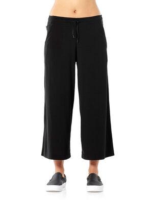Cool-Lite™美丽诺羊毛Yanni裙裤