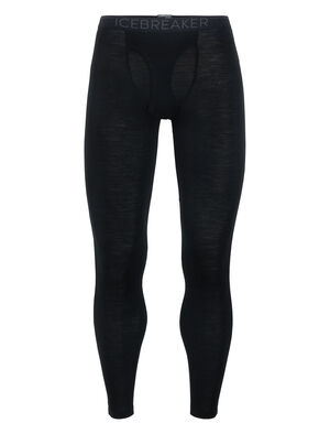 Merino 175 Everyday Leggings with Fly