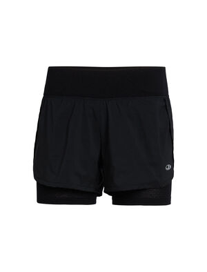 Cool-Lite™ Merino Impulse Training Shorts