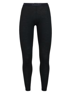 BodyFitZone™ Merino 150 Zone Thermal Leggings