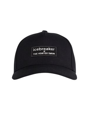 Icebreaker Hat The Vortex Swim