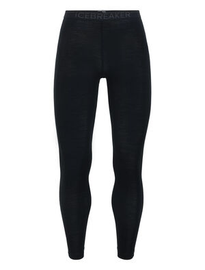 Mens 175 Everyday Leggings Versatile year-round men's merino wool base layer bottoms made with 100% merino and a slim fit, the 175 Everyday Leggings offer premium breathability, odor-resistance and next-to-skin comfort.