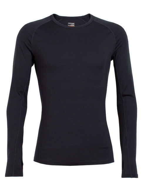 BodyfitZONE™ Zone Long Sleeve Crewe