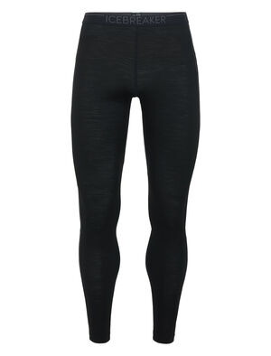 Mens BodyFitZone™ Merino 150 Zone Thermal Leggings Our lightest base layer bottoms made with soft, breathable and odor-resistant jersey corespun fabric, the 150 Zone Leggings offer ultralight insulation.
