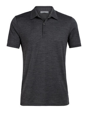 Tech Lite Short Sleeve Polo