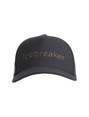 Cool-Lite™ Merino icebreaker Logo Hat