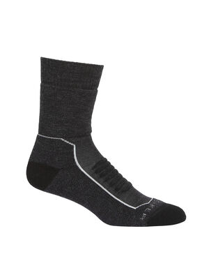 Merino Hike+ Heavy Crew Socks