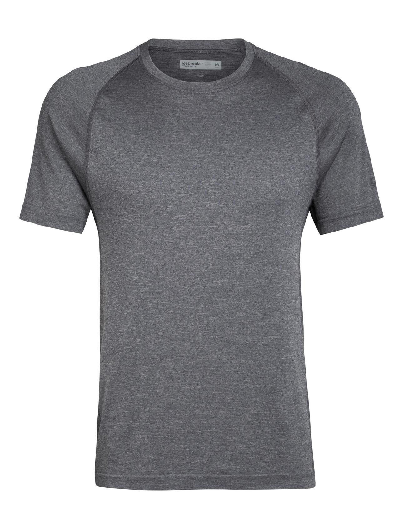 Cool-Lite™ Merino Motion Seamless T-Shirt