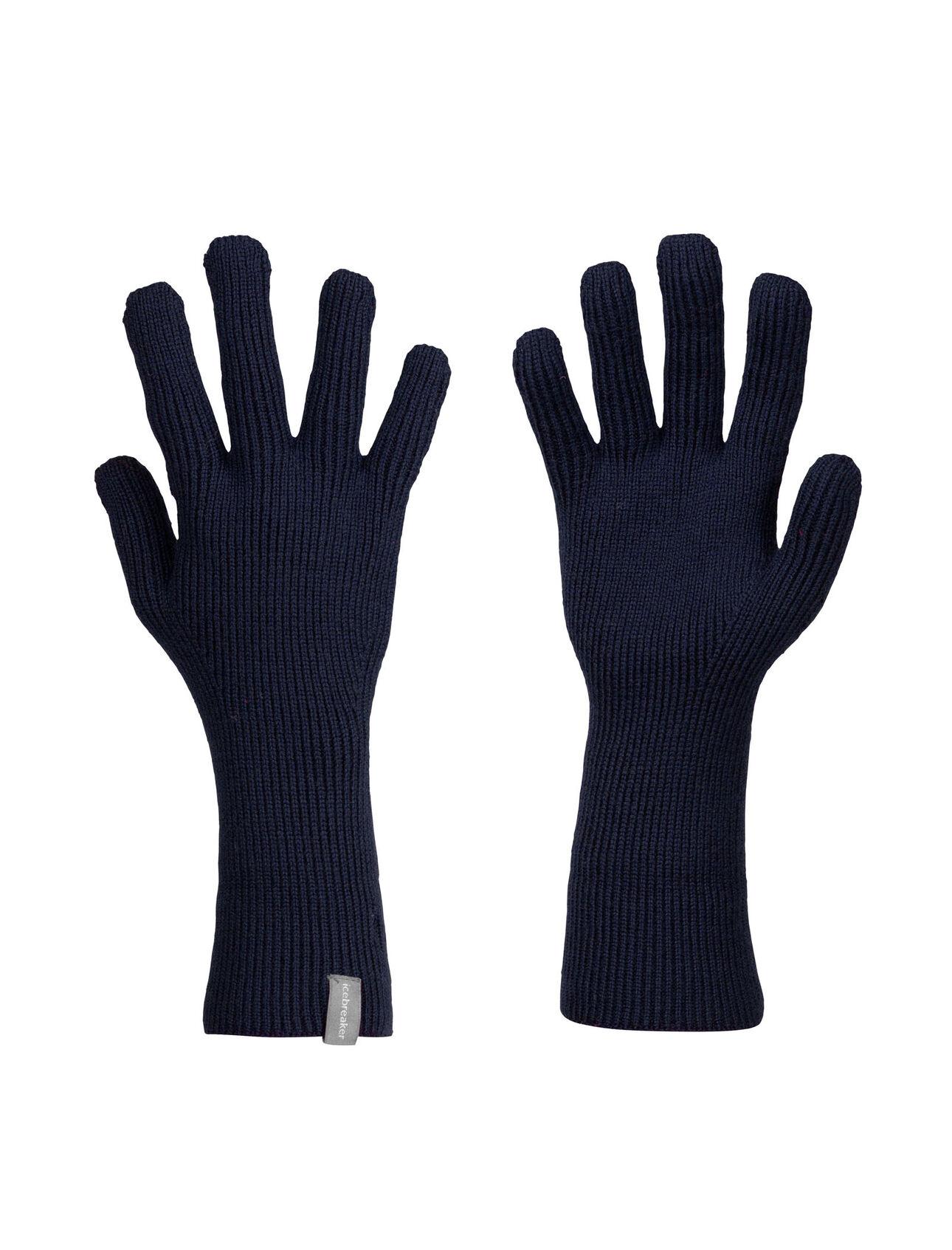 美丽诺羊毛Rixdorf手套