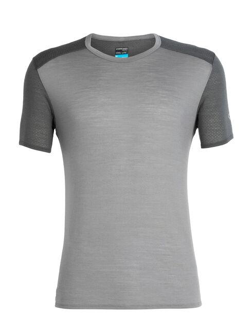 Cool-Lite™ Amplify Short Sleeve Crewe