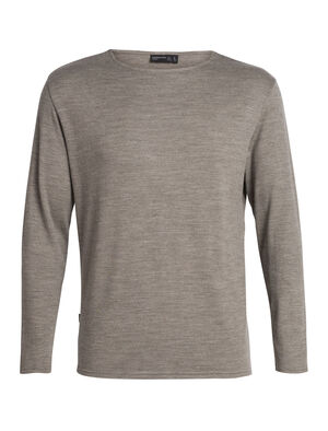 旅 TABI Deice Long Sleeve Crewe