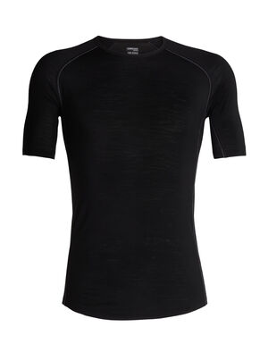 BodyfitZONE™ 150 Zone Short Sleeve Crewe