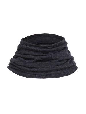 Cool-Lite™美丽诺羊毛Flexi半围脖