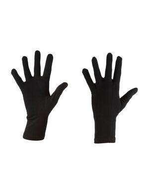 Unisexe Sous-gants 200 Oasis  Gants en mérinos simples et légers pour les activités sportives par temps frais et la superposition l'hiver, les sous-gants 200 Oasis utilisent notre très populaire jersey 200g/m² avec un peu de LYCRA® pour un ajustement extensible au plus près de votre main.