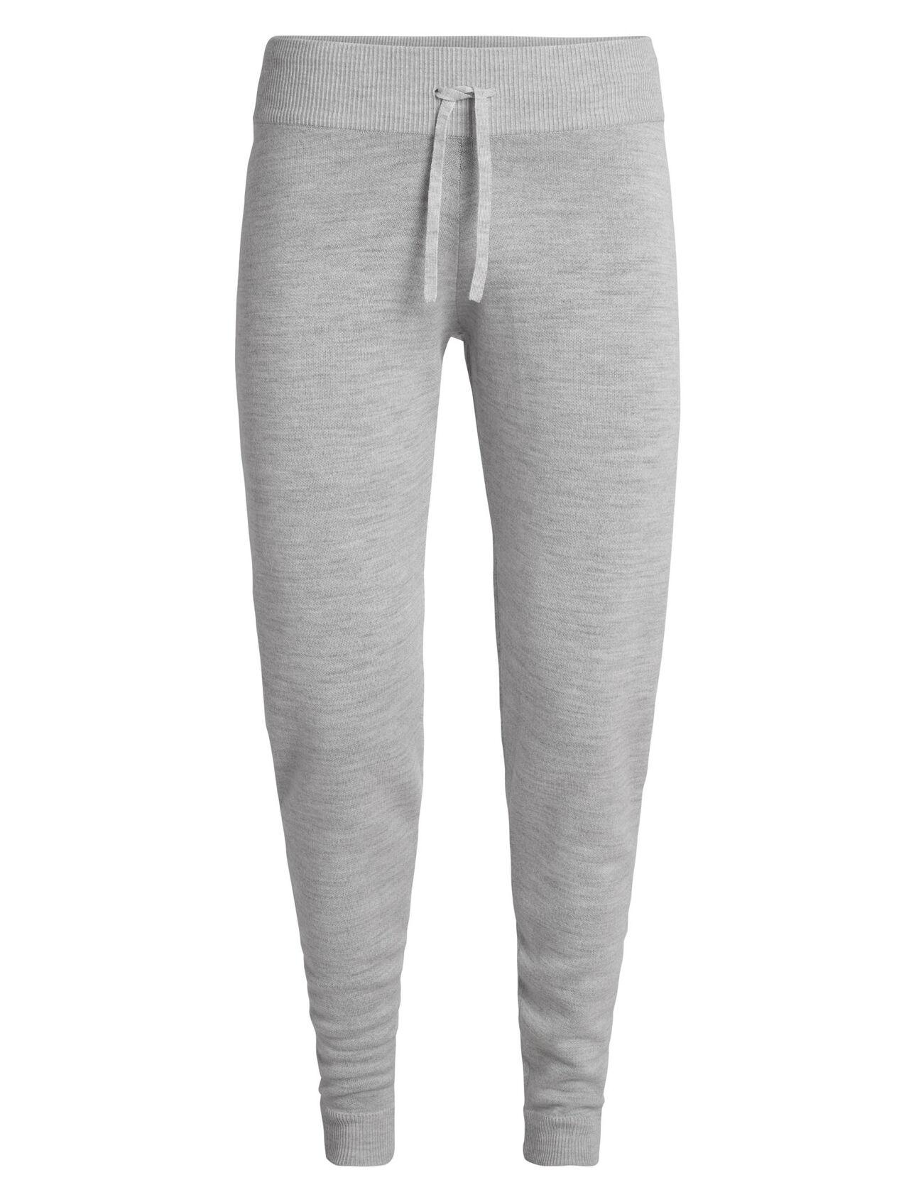 Merino Carrigan Sweater Pants