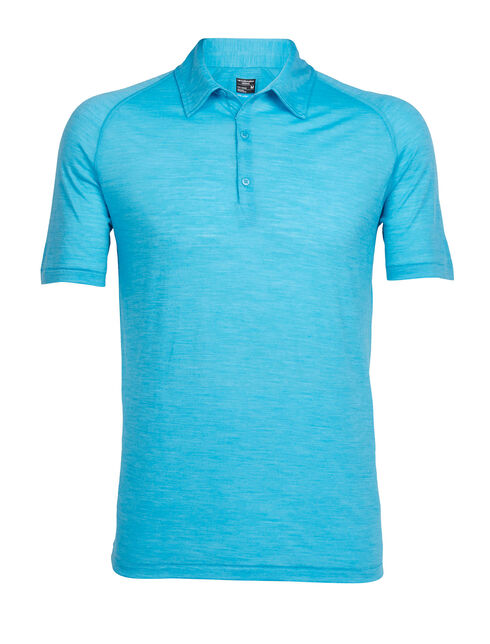 Cool-Lite™ Sphere Short Sleeve Polo