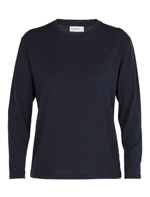 Merino 150 Long Sleeve Crewe T-Shirt