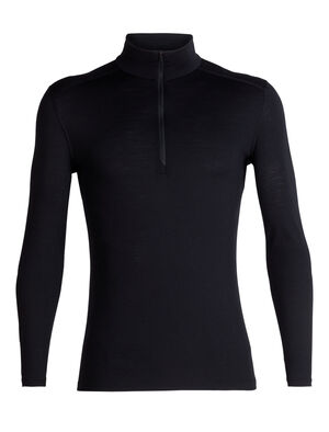 Merino 200 Oasis长袖半拉链上衣