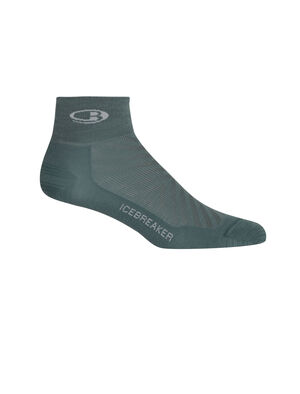 Merino Run+ Ultralight Mini Socks