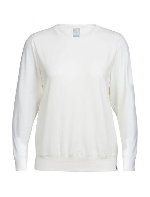 女款 Cool-Lite™ Mira长袖圆领上衣