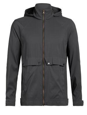 Briar Hooded Jacket