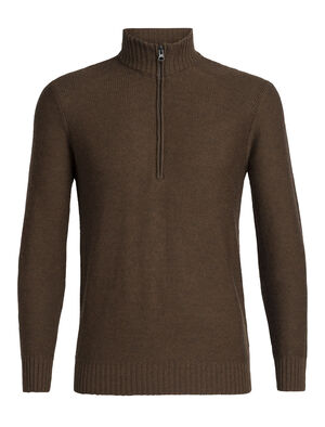 Waypoint Long Sleeve Half Zip