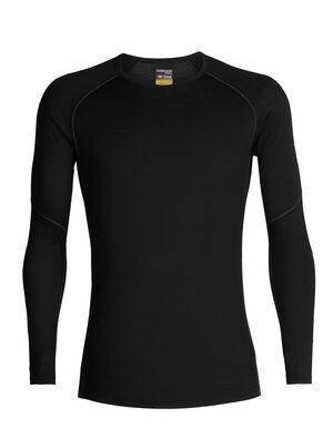 BodyfitZone™ Merino 150 Zone Long Sleeve Crewe Thermal Top