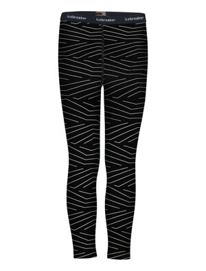 Kids Merino 200 Oasis Thermal Leggings Napasoq Lines Lightweight wool base layer bottoms for year-round layering performance, the soft and breathable 200 Oasis Leggings Napasoq Lines feature 100% merino wool jersey fabric.
