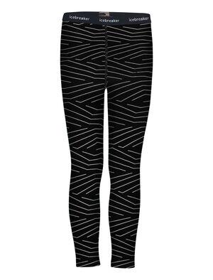 儿童款 200 Oasis打底裤 Napasoq Lines 柔软透气的200 Oasis打底裤(Napasoq Lines)采用100%美丽诺羊毛平纹针织面料制成,这条轻薄的羊毛打底裤是一款四季皆宜的打底单品。