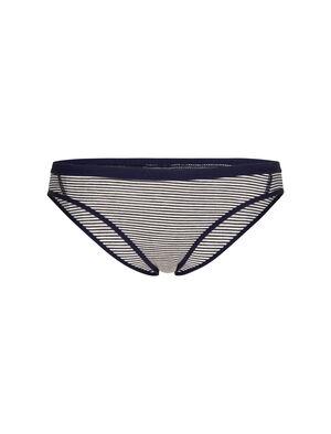 Merino Siren Bikini Briefs