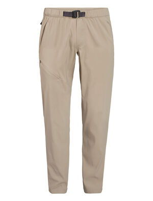 Mens Merino Briar Pants Travel-inspired men's merino-blend pants with style and comfort for every day, the Briar Pants go anywhere and look good doing it.
