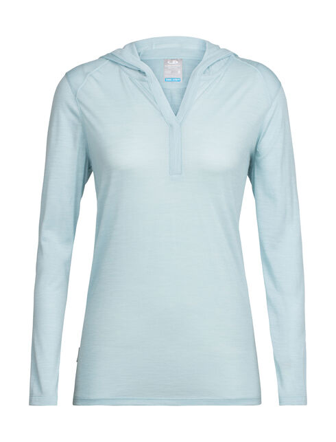 Cool-Lite™ Sphere Long Sleeve Hood
