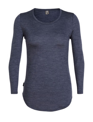 Cool-Lite™ Solace Long Sleeve Scoop
