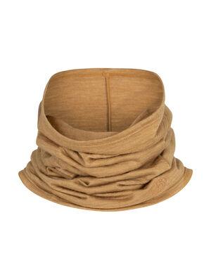 Unisexe Tour de cou mérinos Cool-Lite™ Flexi Accessoire ultra-polyvalent, tantôt bonnet, bandeau, masque ou écharpe, notre tour de cou Cool-Lite™ Flexi utilise notre tissu Cool-Lite™ mérinos ultra-respirant.