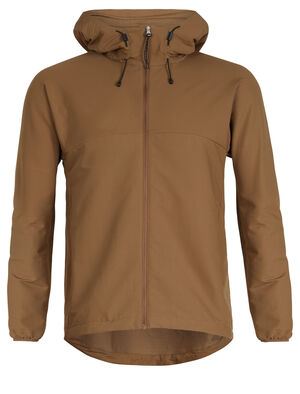 Mens 旅 TABI Merino-Shield Long Sleeve Zip Hood From our TABI collection, the Merino-Shield Long Sleeve Zip Hood combines a durable, lightweight outer with super-soft and breathable merino.