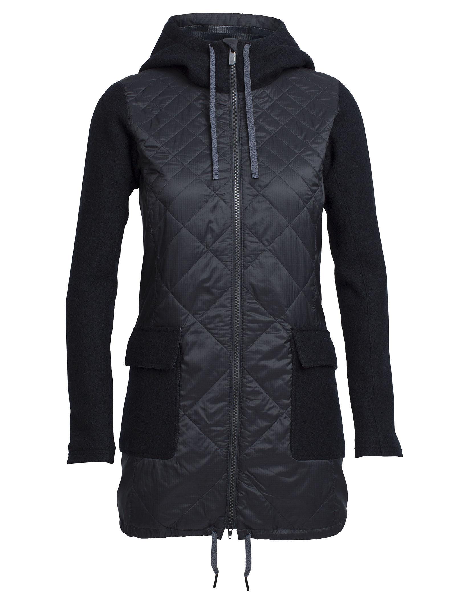 women's merinoloft™ departure jacket  grund jacken c 8_27 #9