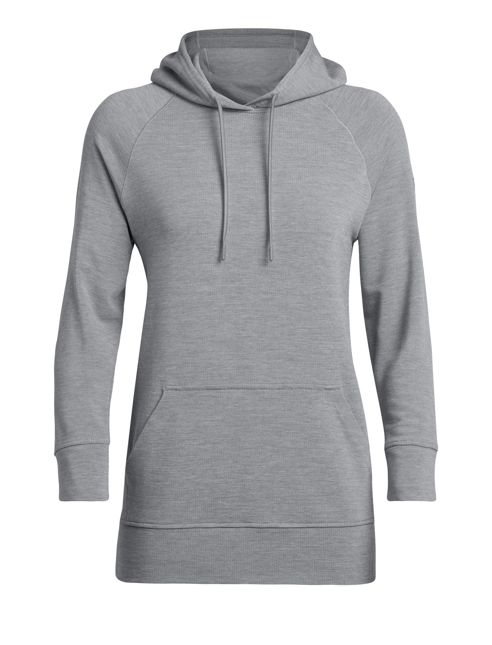 Cool Lite™ Momentum Hooded Pullover Damen