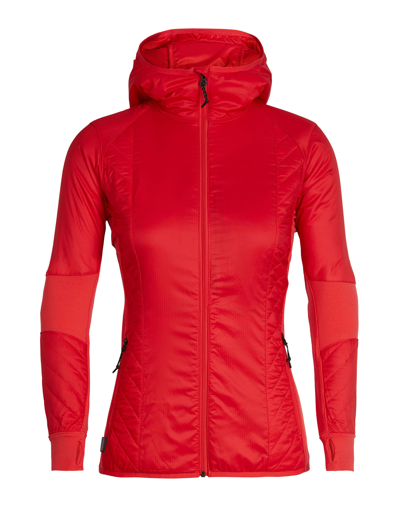 Long Women's Helix Zip Hood MerinoLOFT™ Sleeve kX80wOnP