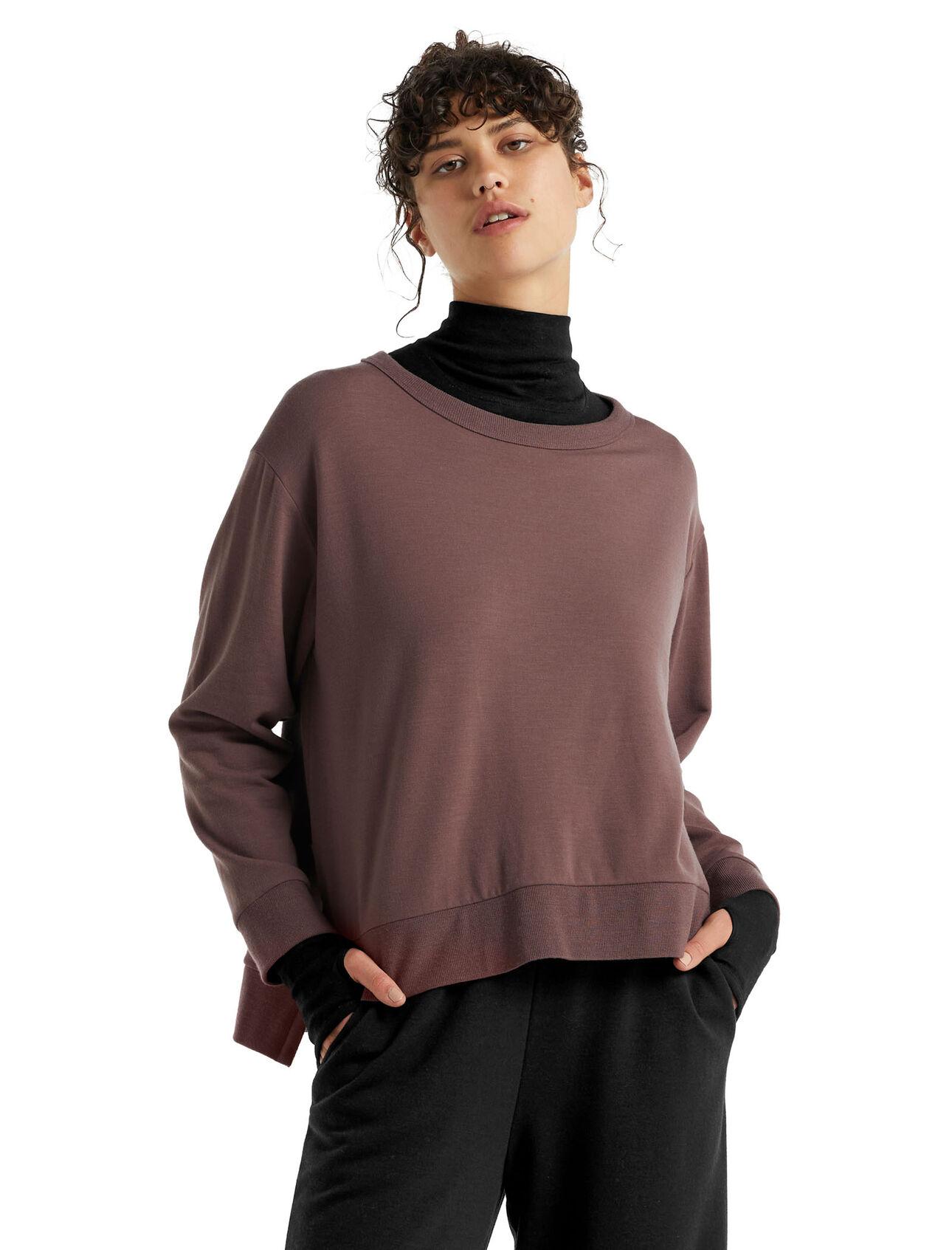 RealFleece™ Merino Dalston Sweatshirt