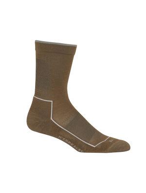 Cool-Lite™ Merino Hike 3Q Crew Socks